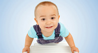 By-Age Guide of Developmental Milestones