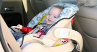 New Recommendations for Car Safety Seats