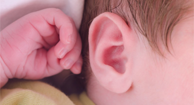 Home Remedies for Your Baby's Ear Infection