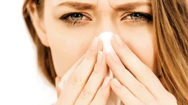 5 Remedies for Sinus Drainage Woes
