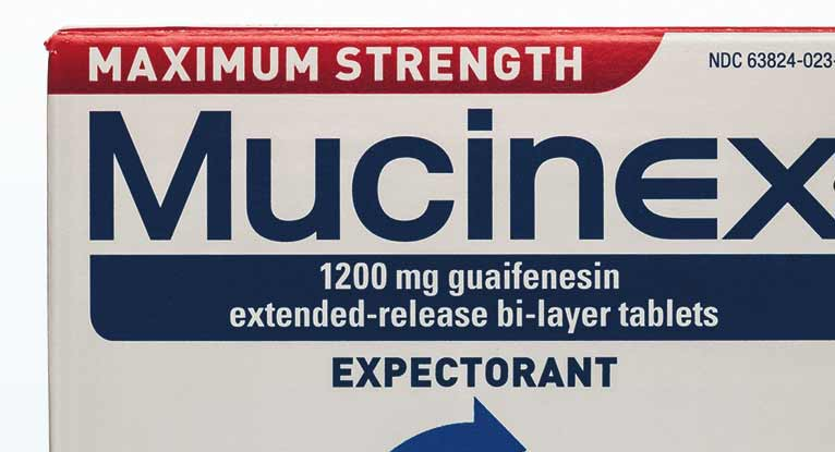 Mucinex: What Side Effects Can It Cause?