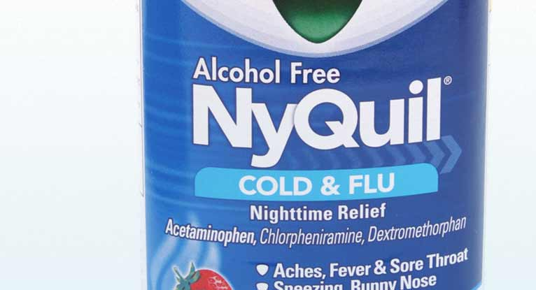 Mucinex vs. NyQuil: How Are They Different?