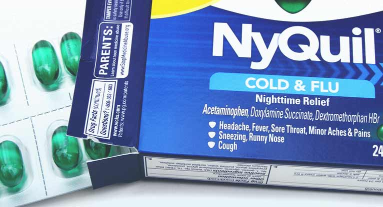 Is It Safe to Use NyQuil While I'm Pregnant?