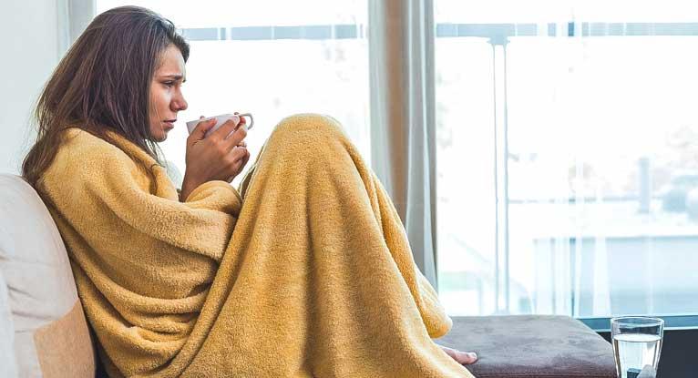 Flu: Complications