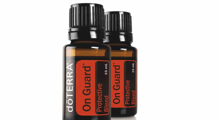 Everything You Need to Know About doTERRA's On Guard Essential Oil