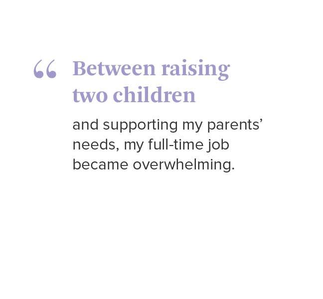 raising kids quote