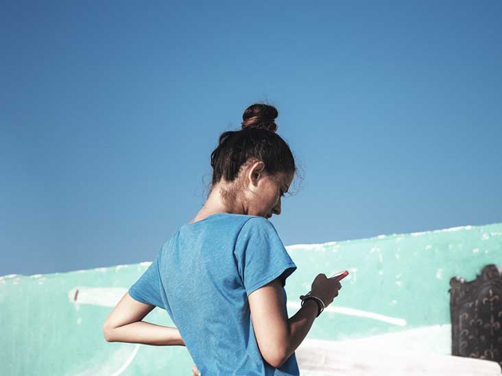 Is the Future of a Depression Diagnosis in the Color of Your Instagram Photos?