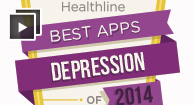 The Best Depression Apps of the Year