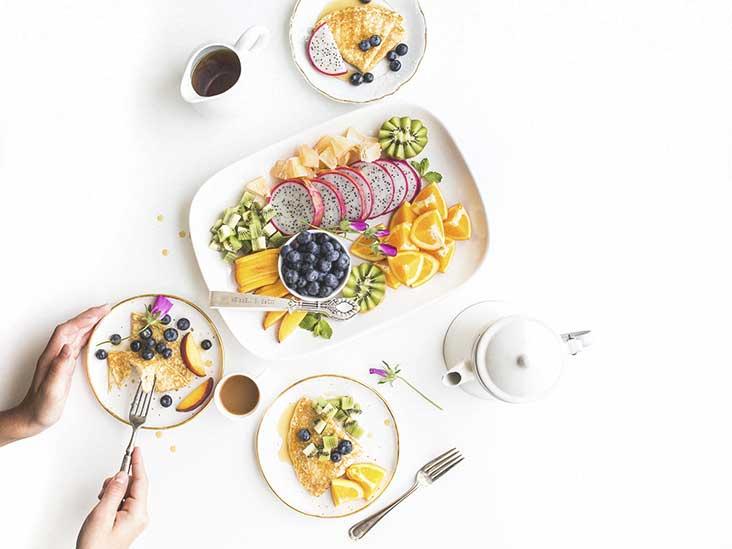7 Fulfilling Ways to Feed A Broken Heart