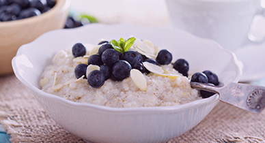 7 Diabetes-Friendly Breakfast Ideas