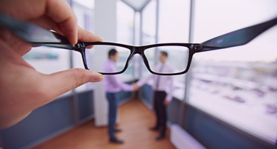 Diabetes and Blurry Vision: What You Need to Know