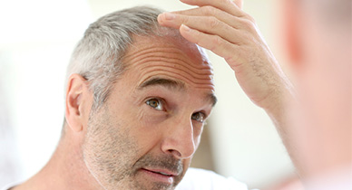 Does Diabetes Cause Hair Loss?