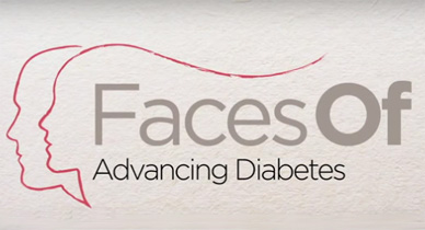 faces of diabetes