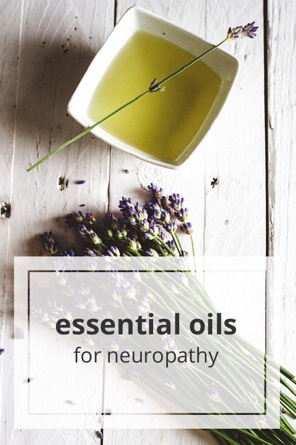 Essential Oils For Neuropathy Know The Facts