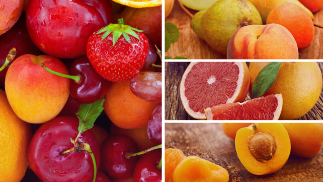 10 Low Glycemic Fruits For Diabetes