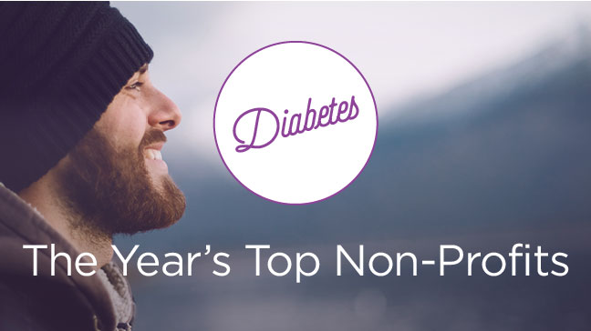 Best Diabetes Noprofits
