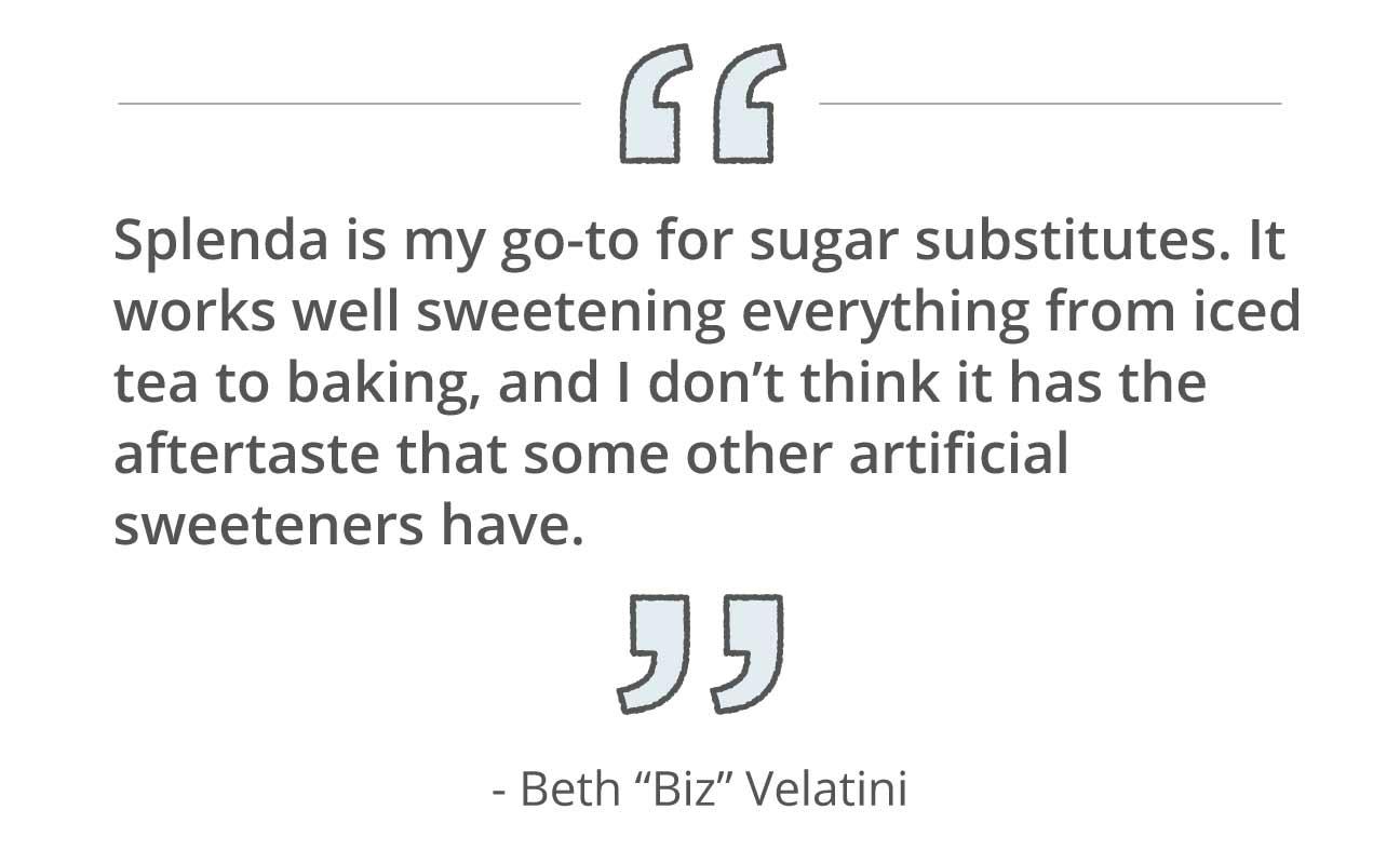 Beth Velatini