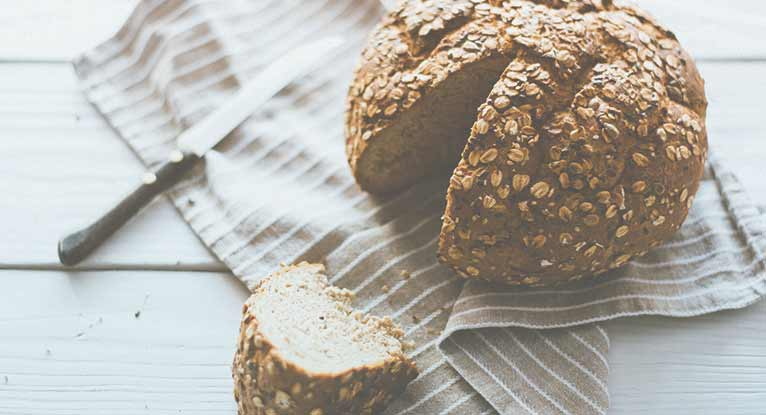 The Best Breads For People With Diabetes