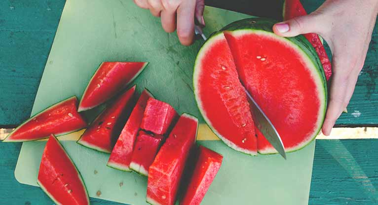 Can I Eat Watermelon If I Have Diabetes?