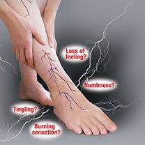 treatment of diabetic neuropathy