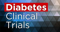 diabetes clinical trials