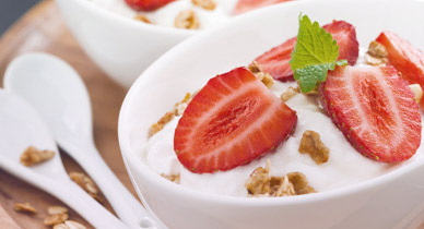 The Yogurt Diet: Weight Loss Fact or Fiction?