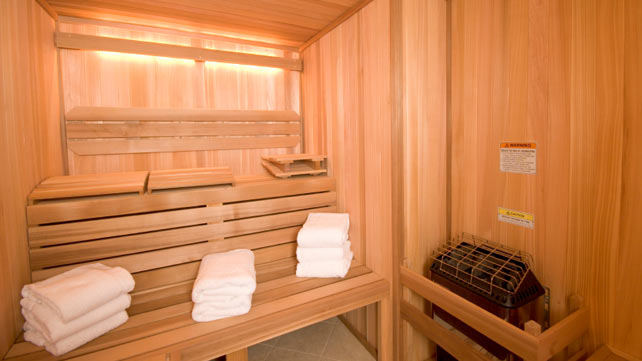 Saunas: Weight Loss Miracle?