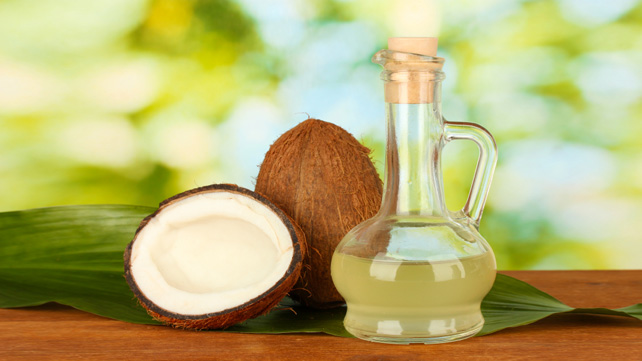 how to use virgin coconut oil for weight loss