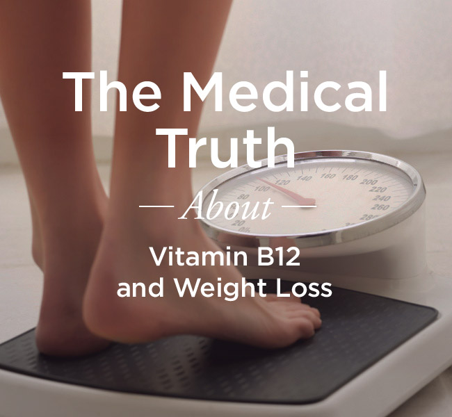 B12 for weight loss reviews - Akagi restaurant