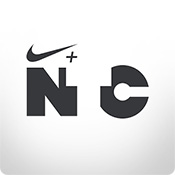 Nike+ Training Club logo