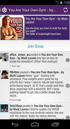 the 24 best weight loss iphone  android apps of 2015