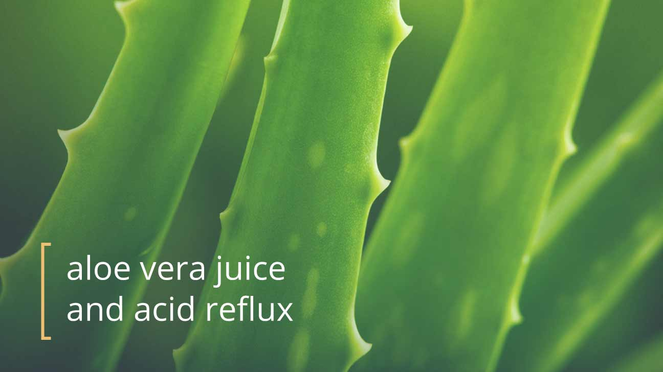 ALOE VERA: A SHORT REVIEW