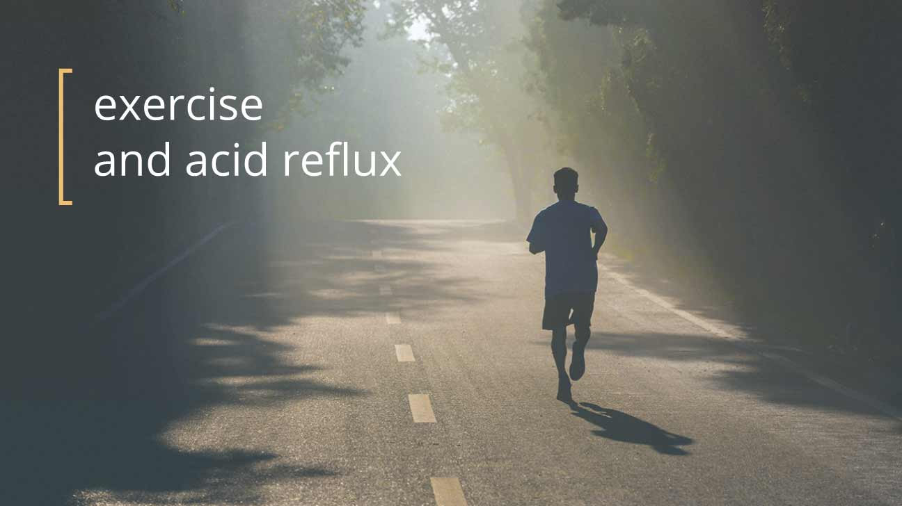 exercise and weight loss importance benefits examples can exercise help my acid reflux exercise is important for your overall health but it can also trigger the symptoms of acid reflux here s what you