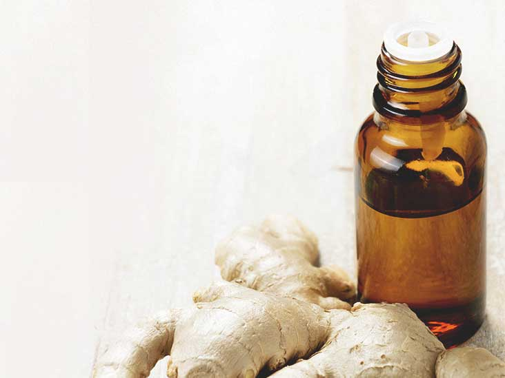 5 Essential Oils for Constipation: How to Use and Diffuse