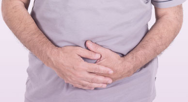 stomach ulcer: causes, symptoms & diagnosis, Skeleton