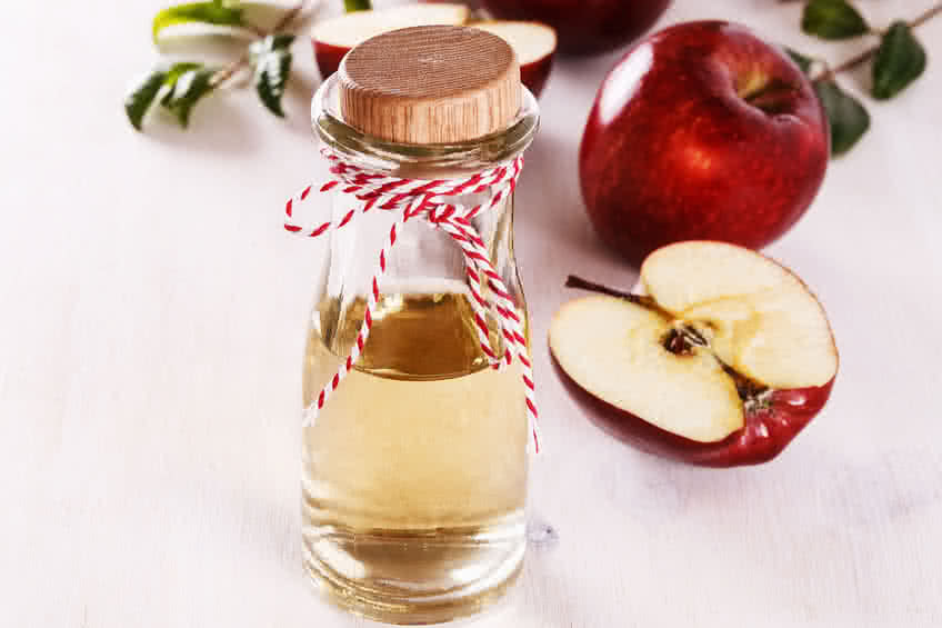 Does Apple Cider Vinegar Treat Diarrhea?