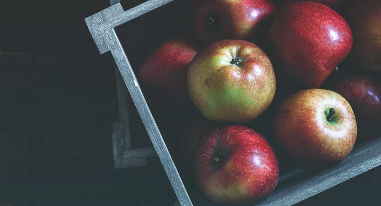 Will Eating Apples Help If You Have Acid Reflux?