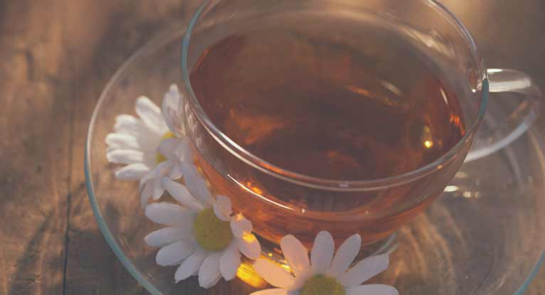 Can You Use Chamomile Tea to Treat Acid Reflux?