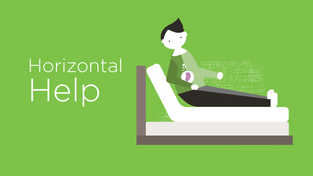 Horizontal Help