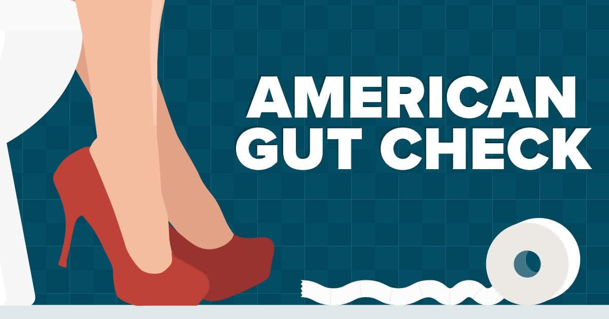 American Gut Check