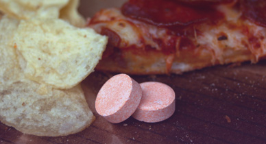 Can Antidepressants Treat Binge Eating Disorder?