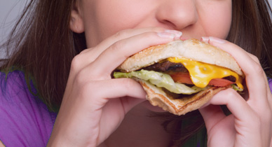 Is There a Connection Between Binge Eating and Anxiety?