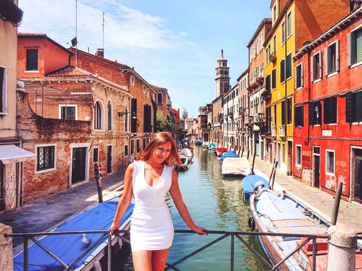 How Traveling Helped Me Overcome Anorexia