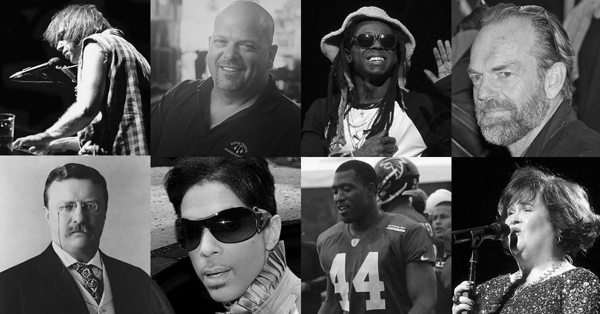 b29f08281ef 12 Celebrities with Epilepsy