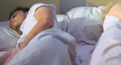 Can Ambien Cause Erectile Dysfunction?