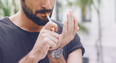 Can Smoking Cigarettes Cause Impotence?