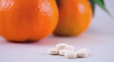 Can Vitamins Effectively Treat My Erectile Dysfunction?