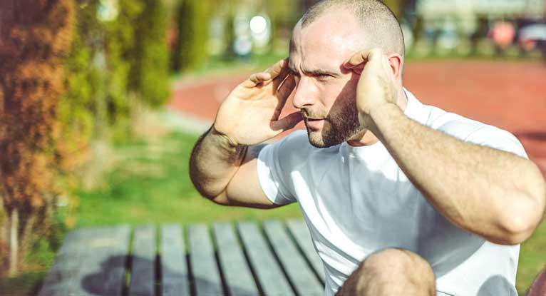 Exercises to Eliminate Erectile Dysfunction