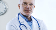 ED doctor