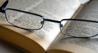 Common reading glasses for Presbyopia